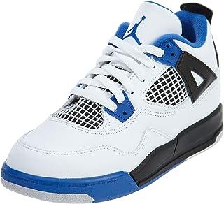 7d746a8b9dacc Amazon.com: Jordan - 1 / Shoes / Boys: Clothing, Shoes & Jewelry