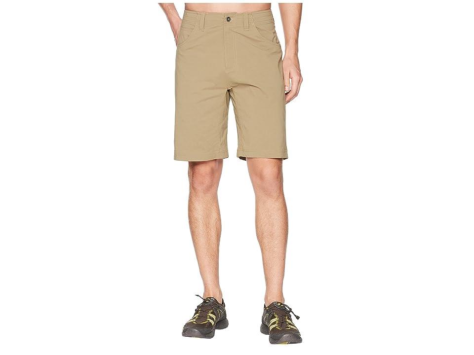 Marmot Syncline Shorts (Desert Khaki) Men