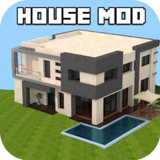 Modern House Mod