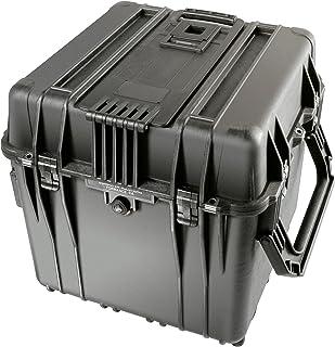 Pelican 0340 Camera Case With Foam (Black)