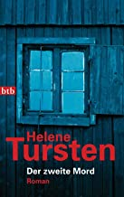 Der zweite Mord: Roman (Die Irene-Huss-Krimis 2) (German Edition)