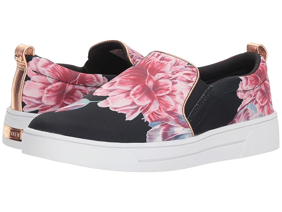 Ted Baker Tancey 2 (Black Tranquility) Women
