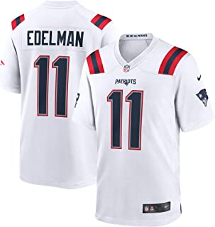 Amazon.com: Edelman Patriots Jersey