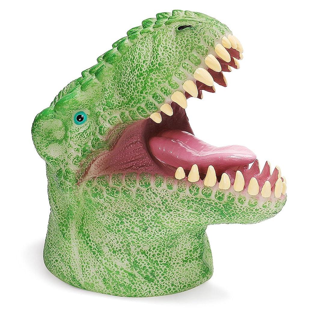 いう冊子オークション恐竜ナイトランプ USBポータブル充電式 7色変更