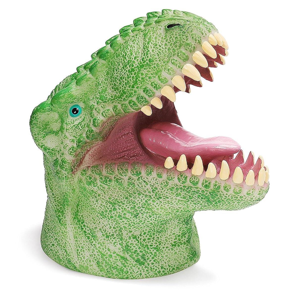 カートンフィットビリー恐竜ナイトランプ USBポータブル充電式 7色変更