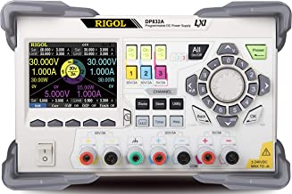Rigol DP832A (3 Channels) Programmable DC Power Supply