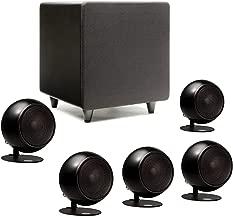 bluetooth surround sound system