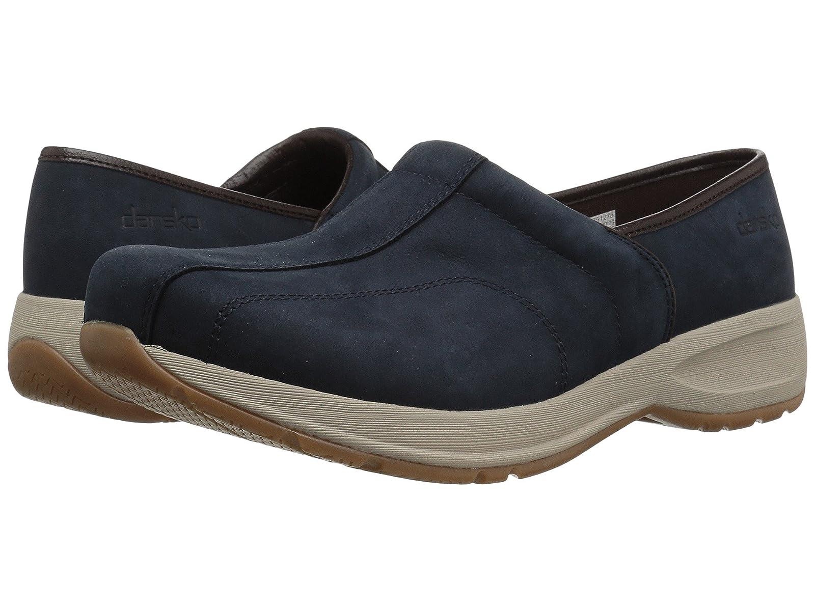 Dansko ShainaAtmospheric grades have affordable shoes