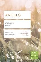 Angels: Standing Guard (Lifebuilder Bible Study Guides)