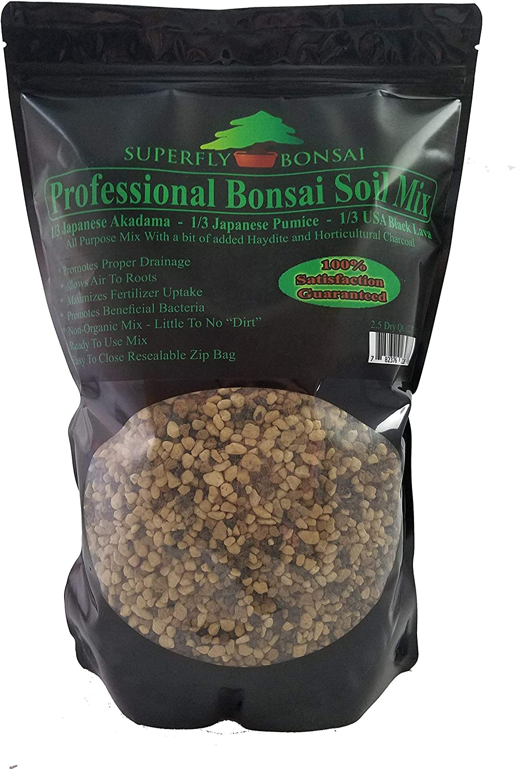 Bonsai Soil Mix Max 52% OFF - Premium Sifted Purpose All Price reduction Professional and