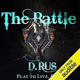 The Battle: Play to Live, Book 5