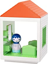 Kid O My Land Play House Bedroom & Friend Interactive Learning Toy