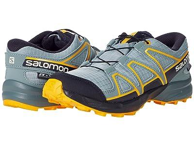 Salomon Kids Speedcross CSWP (Little Kid/Big Kid)