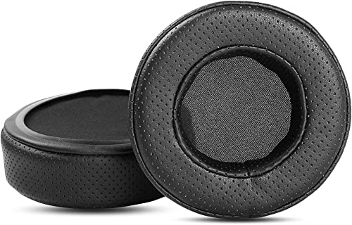 wholesale YDYBZB outlet online sale online sale Thicker Upgrade Ear Pads Cushion Earpads Memory Foam Replacement Compatible with PDP Xbox One Afterglow AG 6 Headphones online