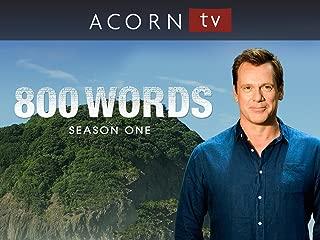 800 Words - Series 1