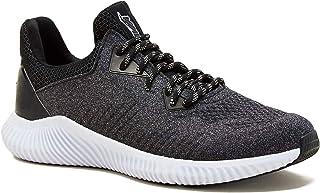 حذاء رجالي للجري من Avia 2. 0 مع نعل داخلي مريح خفيف الوزن أسود 13
