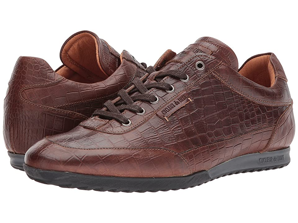 Cycleur de Luxe Viriato (Dark Cognac) Men