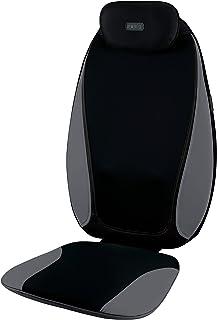Silla Masajeadora Shiatsu Pro con Calefacción para Espalda