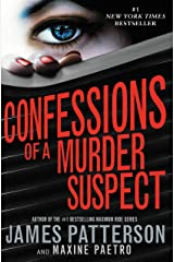 Confessions of a Murder Suspect Kindle Edition