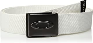 Oakley Mens Ellipse Web Belt