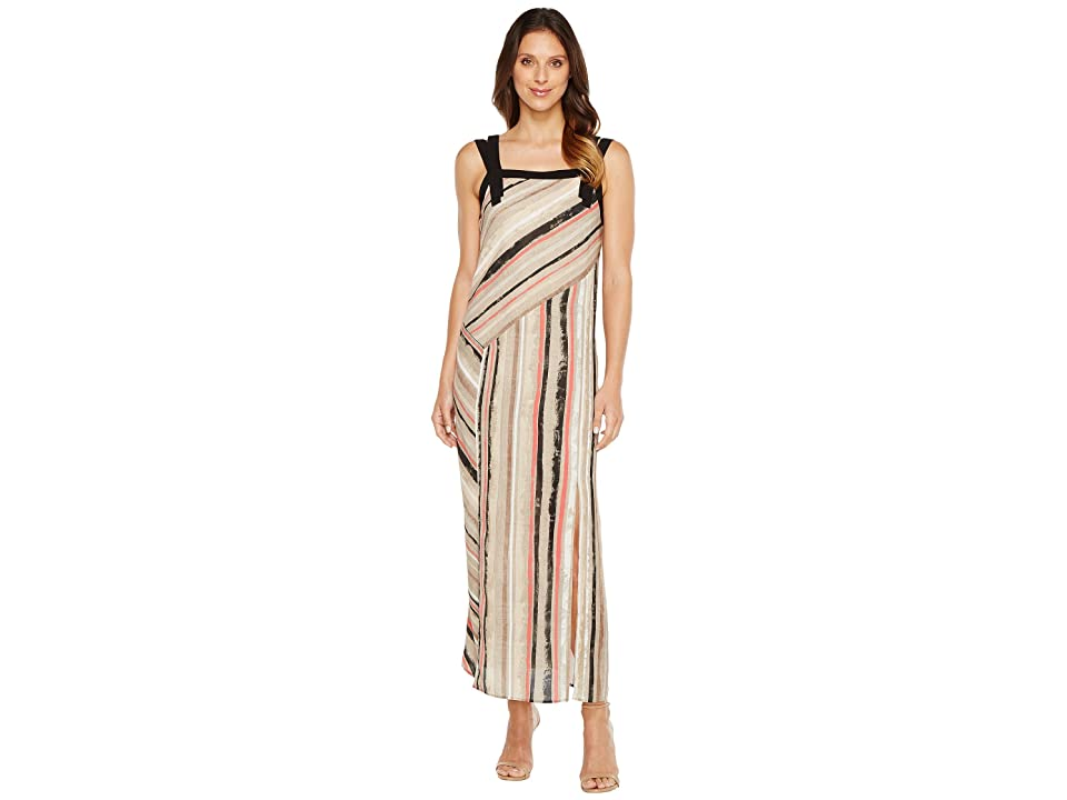NIC+ZOE Grasslands Dress (Multi) Women