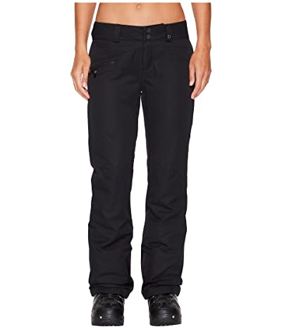 Obermeyer Malta Pants (Black) Women