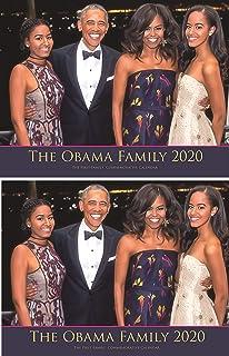 2020 - The Obama Family