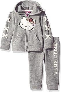 acdb48996 Amazon.com: Hello Kitty - Clothing Sets / Clothing: Clothing, Shoes ...