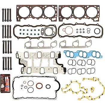 NEW Mazda V6-4.0L VIN:X HS9724PT-1 Engine Cylinder Head Gasket Set For Ford