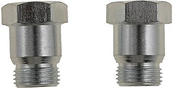 Details about  /For 1976-1977 Pontiac Grand LeMans Spark Plug Non-Fouler Dorman 69462ZH