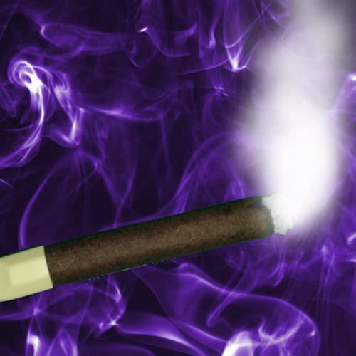 Smoke a Blunt: Cigar Smoke Simulator