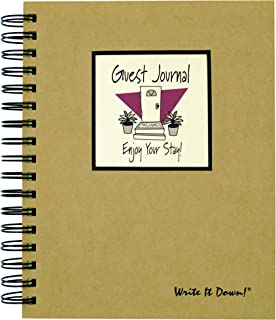 Best recycled paper guest book Reviews