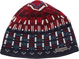 Collegiate Navy/Geo Fair Isle