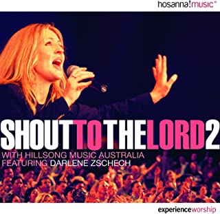 The Potter's Hand (feat. Darlene Zschech) [Live]