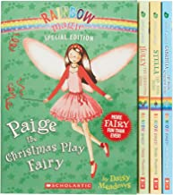 Magical Holiday Boxed Set: Rainbow Magic Special Edition