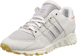 adidas Womens Originals EQT Support Trainers Sneakers in Grey.