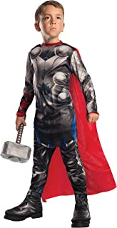 Best superhero costumes thor Reviews
