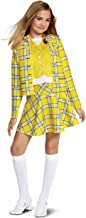 Clueless Classic Cher Yellow Suit Costume for Kids