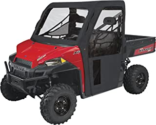 Classic Accessories QuadGear Black UTV Cab Enclosure
