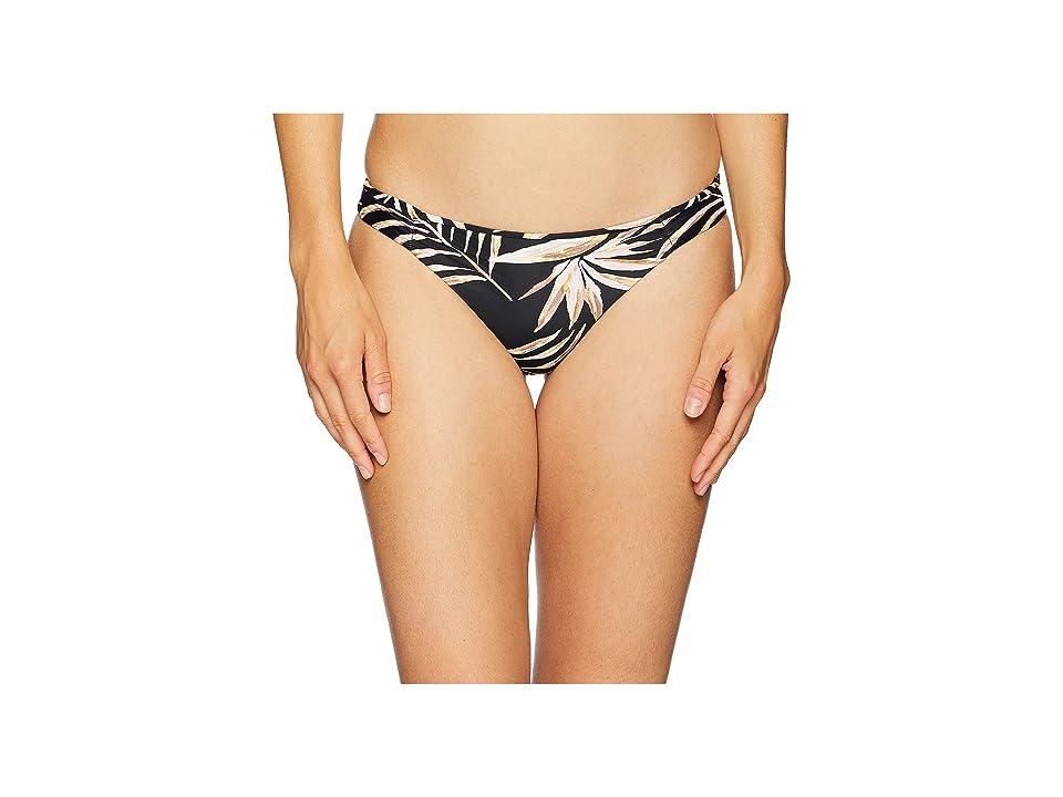 Amuse Society Shorebird Skimpy Bottom (Black) Women