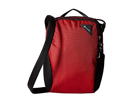 Pacsafe Vibe 200 Anti-Theft Compact Travel Bag at Zappos.com e3af110ae77a2