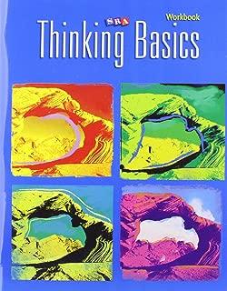 Corrective Reading Comprehension A: Thinking Basics Workbook (CORRECTIVE READING DECODING SERIES)