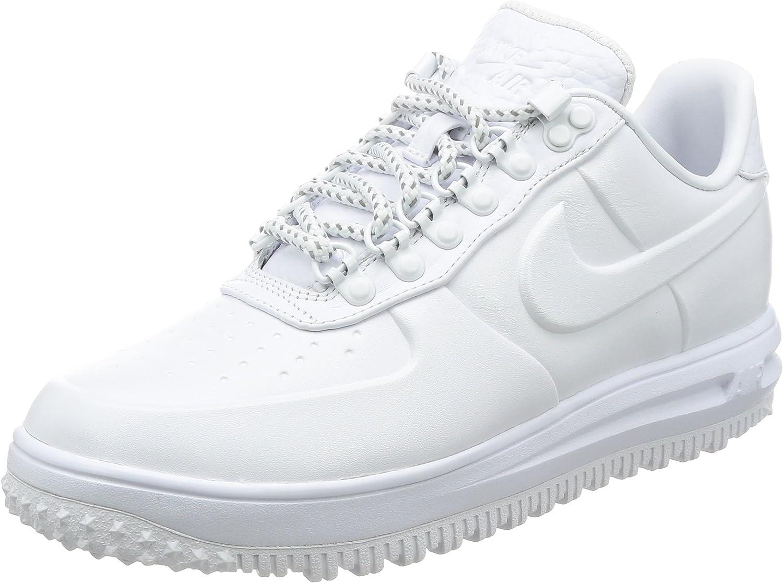 Nike herrar herrar herrar Lf1 Ankfot 17 Low PRM Gymnastikskor  den bästa after-sales-tjänsten