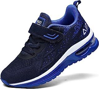 أحذية الركض MEHOTO Kid Air Tennis ، رياضية المشي والركض رياضية خفيفة الوزن قابلة للتنفس للبنين والبنات
