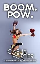 Boom. Pow.: Cheerleader Stories: A MFM Menage Erotica