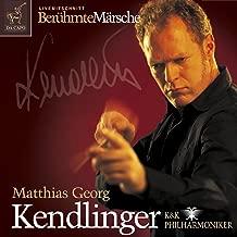 Operetten-Lied im Marschrhythmus für Orchester: Berliner Luft (Live)