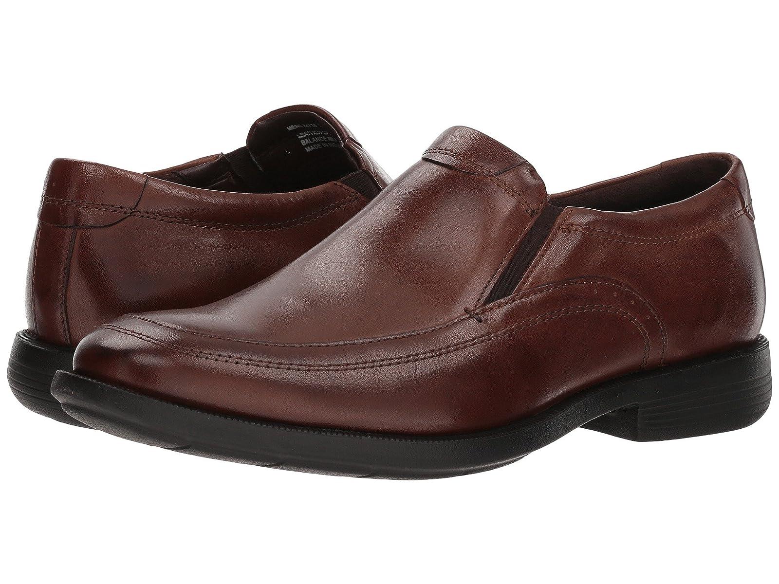 Nunn Bush Dylan Moc Toe Loafer with KORE Walking Comfort TechnologyAtmospheric grades have affordable shoes