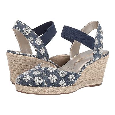 baf5f9652 Anne Klein Acer (Denim) Women's Shoes