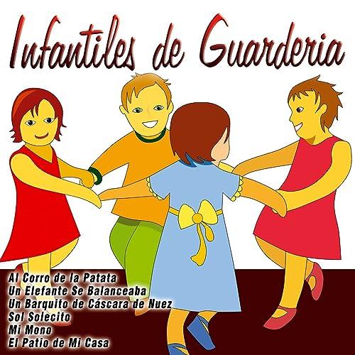 Yo Tengo Un Cochecito by Peque Kids on Amazon Music