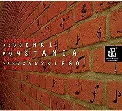 piosenki powstania warszawskiego
